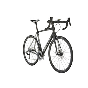Cannondale Synapse Disc Red eTap BBQ